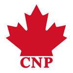 Logo - Parti Nationaliste Canadien