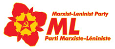 Marxist-Leninist Party of Canada logo