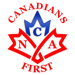 Logo Alliance Nationale des Citoyens du Canada