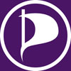 Logo - Pirate Party of Canada