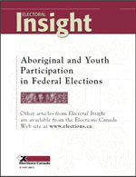 Electoral Insight: September 2005