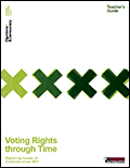 Voting Rights through Time