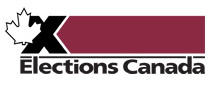 Logo of Elections Canada