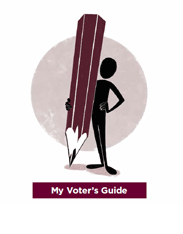 My Voter's Guide