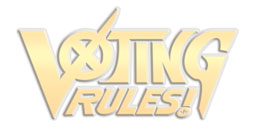 Voting Rules icon