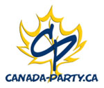 Logo - Canada Party