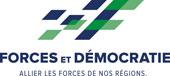 Logo - Forces et Démocratie