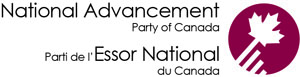 Logo - National Advancement Party of Canada
