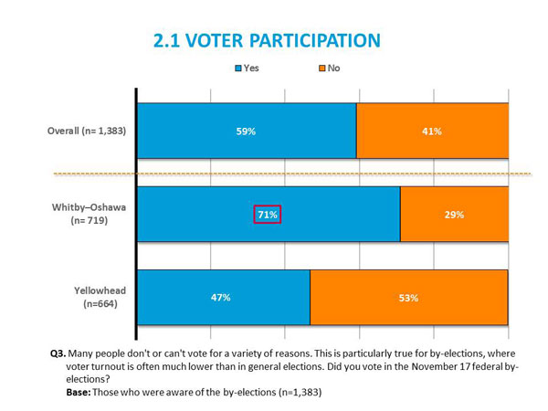 2.1 Voter Participation