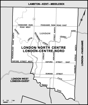 London-Centre-Nord