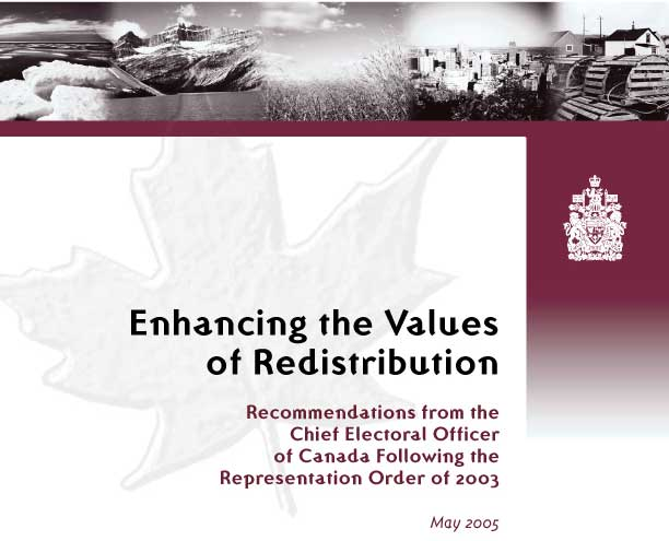Enhancing the Values of Redistribution