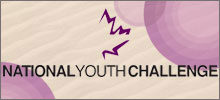 Democracy Week National Youth Challenge